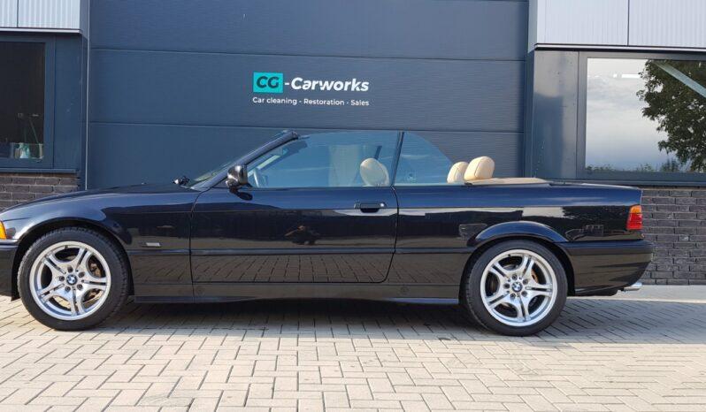 BMW 328i Cabrio full