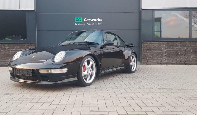 Porsche 993 4S full